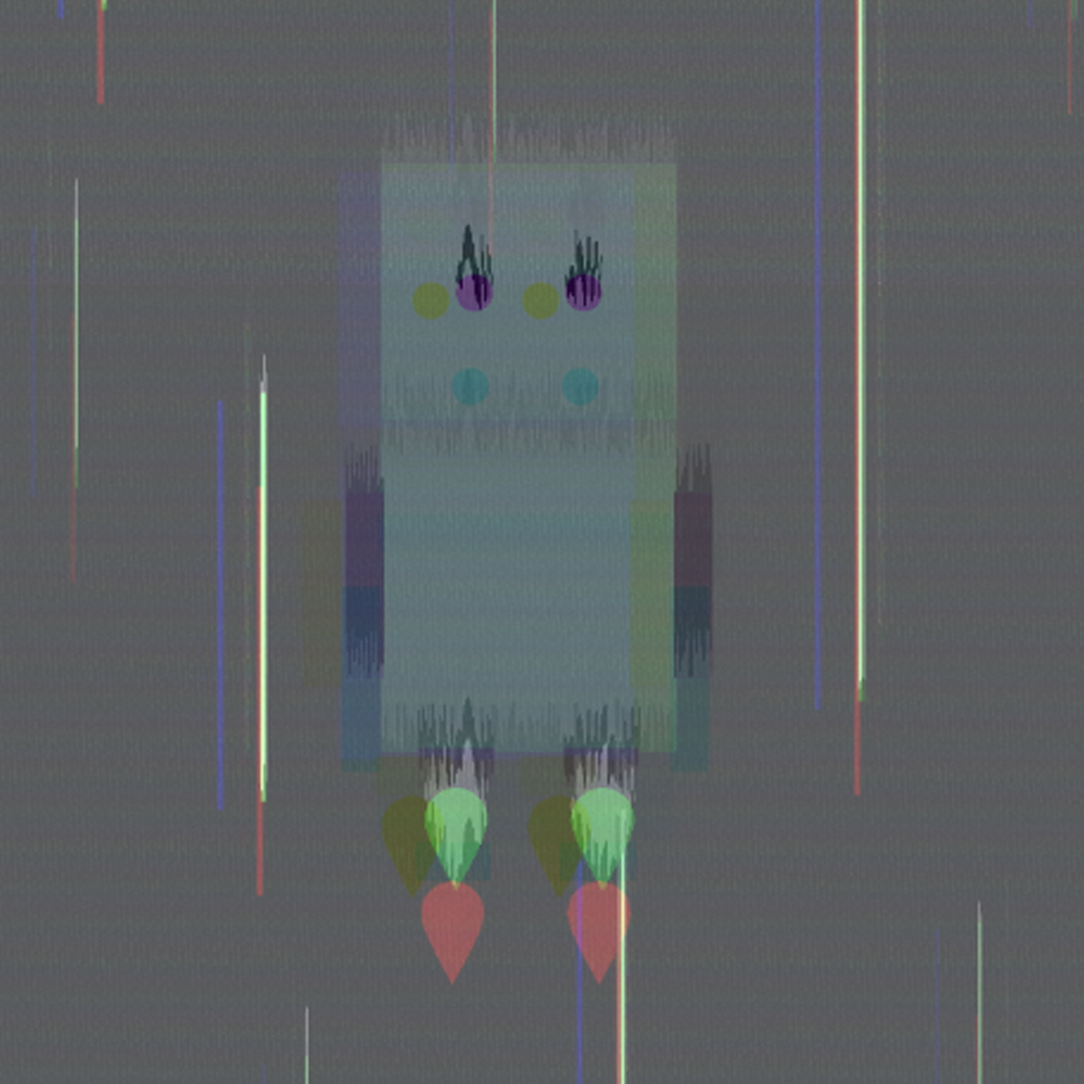 Drop Dead Robot