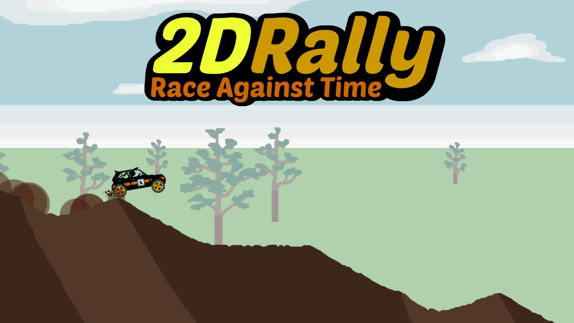 2D Rally