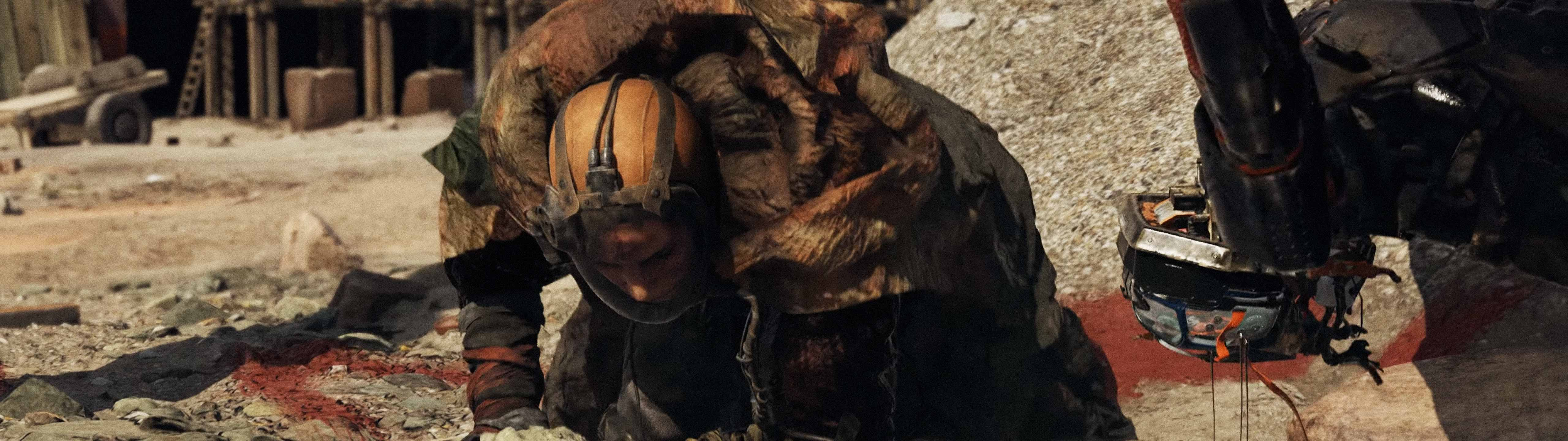 Neill Blomkamp's Oats Studios chooses Quixel Megascans