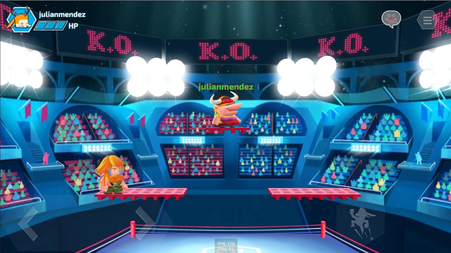Super Jump League