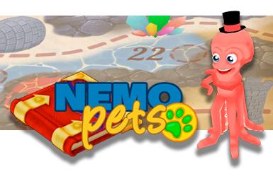 NEMOPETS