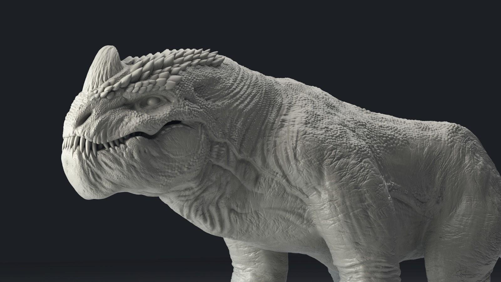 Gamourosaurus