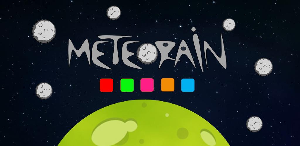 MeteoRain