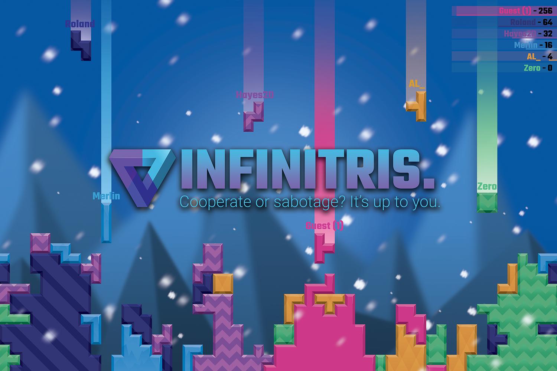 Infinitris