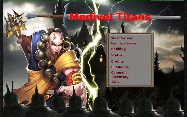 Medivel Titans