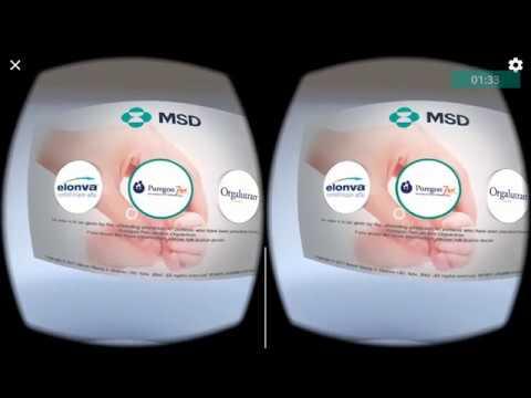 MSD Fertility VR (On Going)