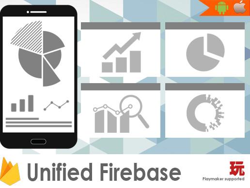 Unified Firebase