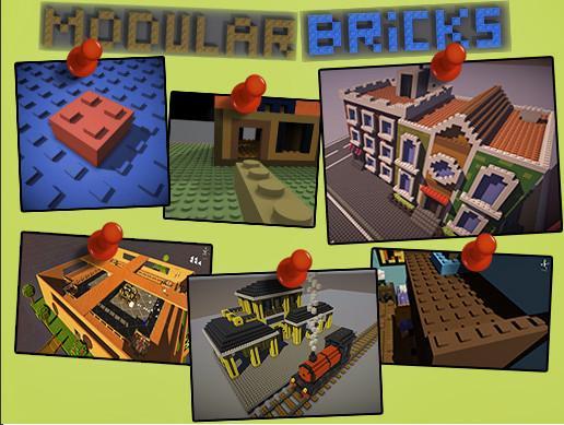 Modular Bricks