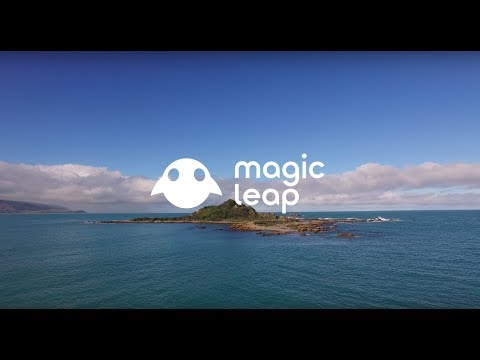 Magic Leap | How It All Began