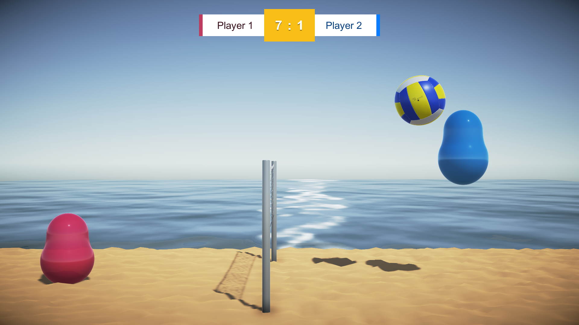 Blobby volley 2 for mac download.