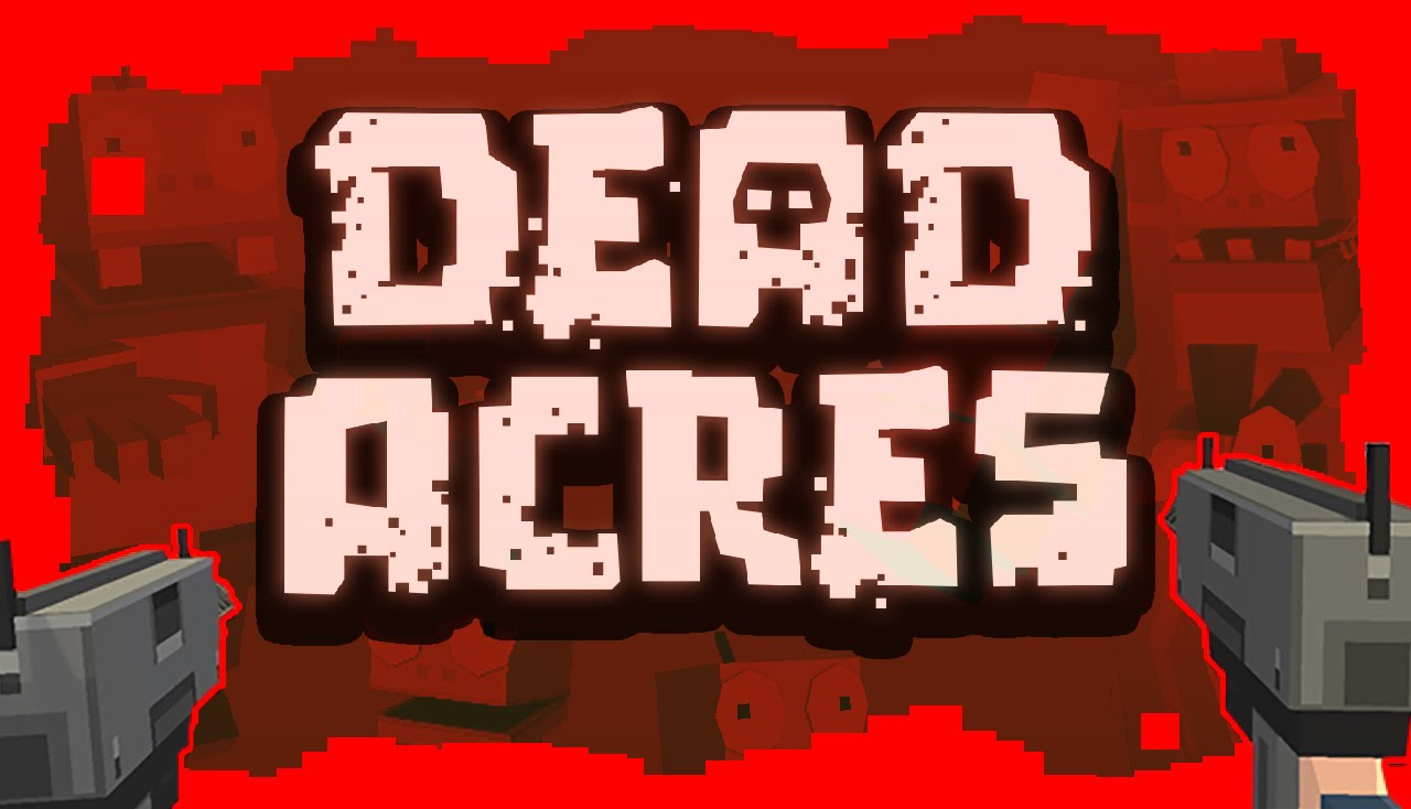 Dead Acres (Programmer)