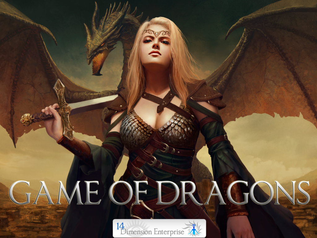 Game of Dragons