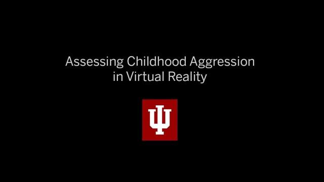 CRG Project, Indiana University