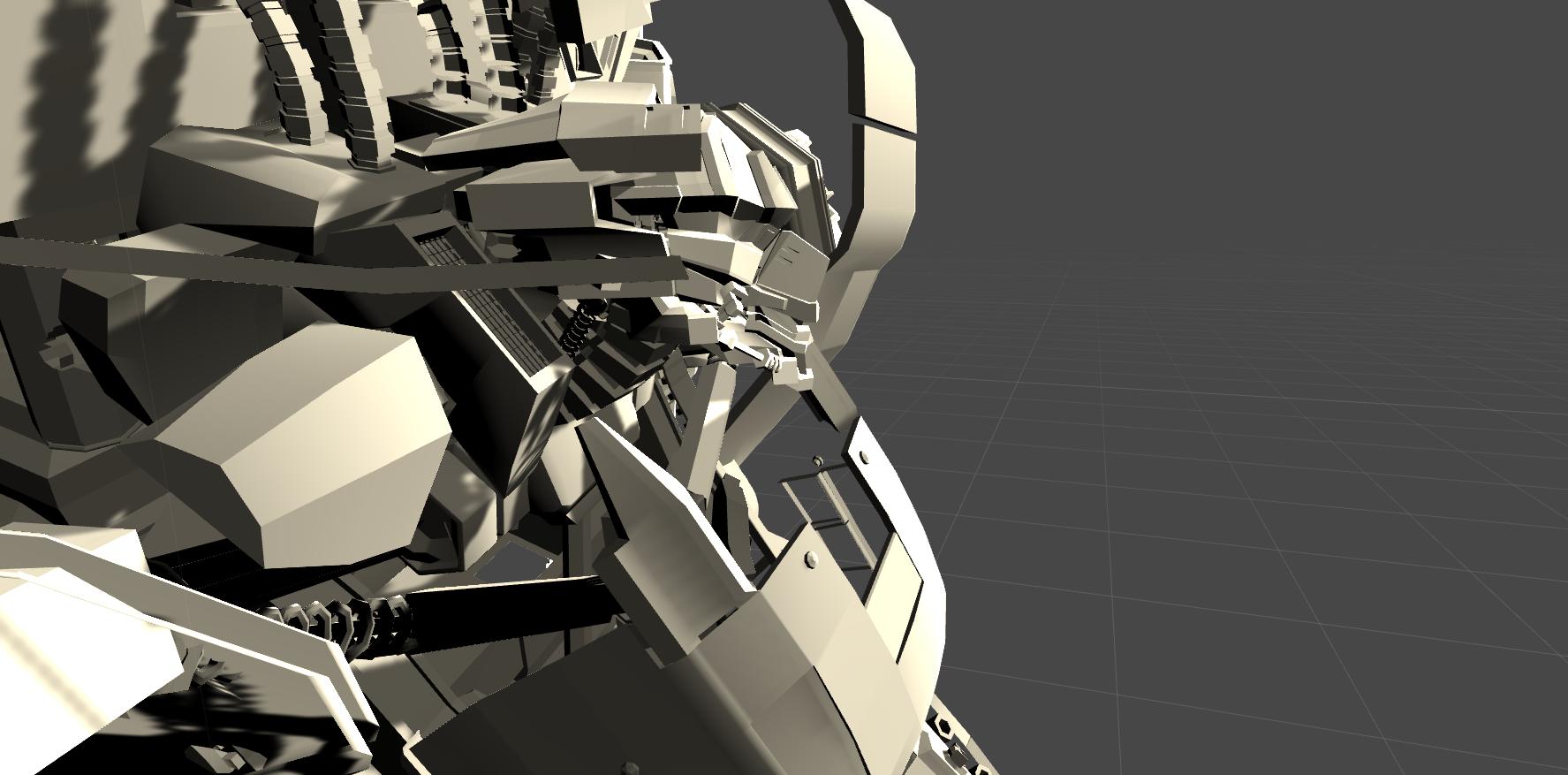 Mechanic Modeling