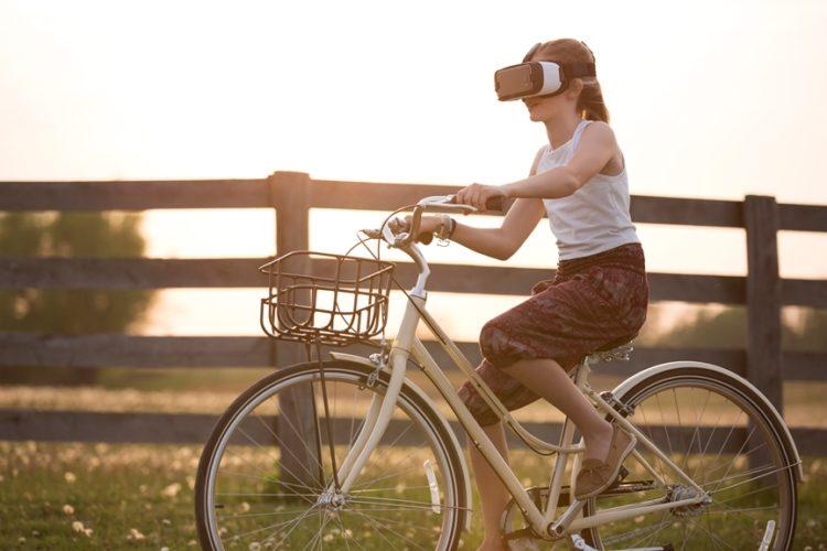 VR making new Fitness world