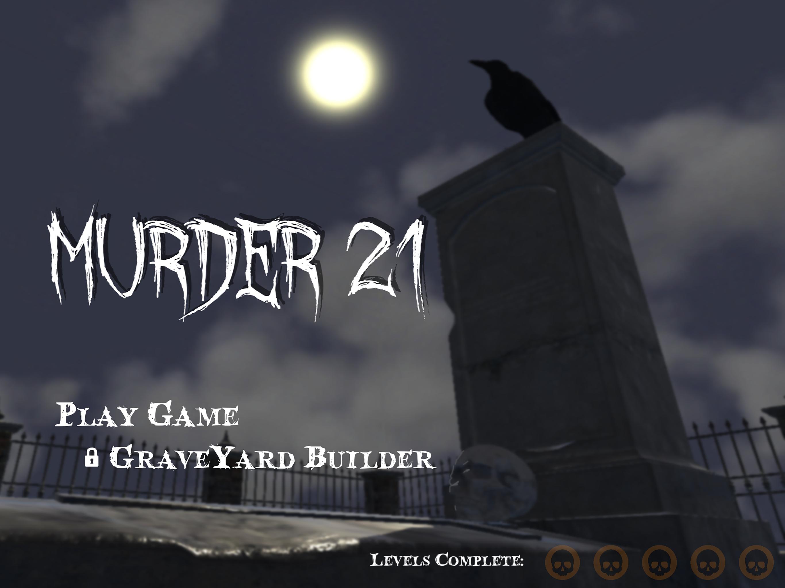 Murder 21