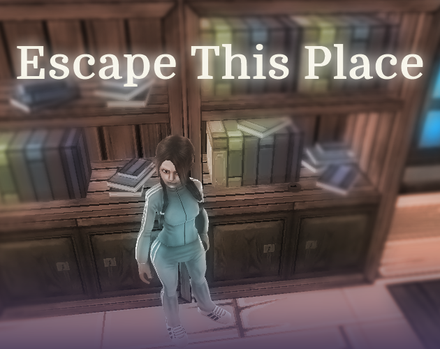 Escape This Place