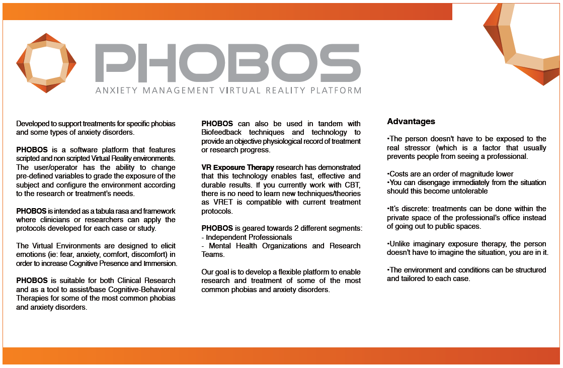 """PHOBOS"" Project"