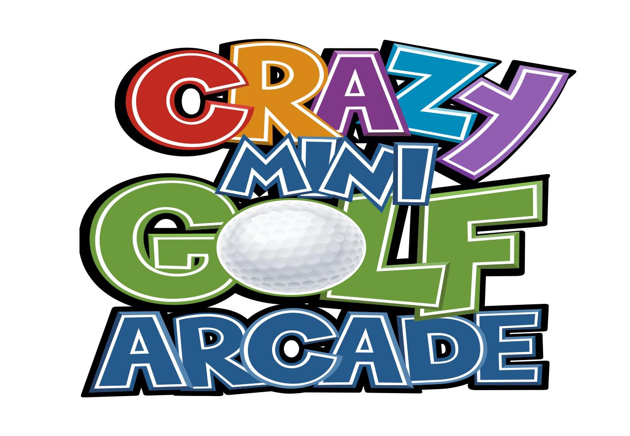 Crazy MiniGolf Arcade:
