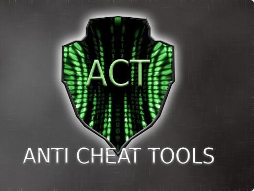 Anti Cheat Tools