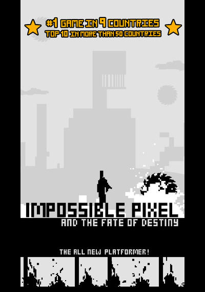 Impossible Pixel