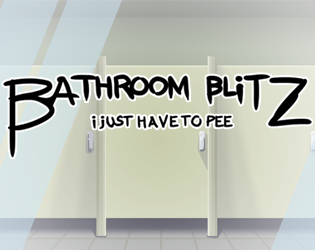 Bathroom Blitz
