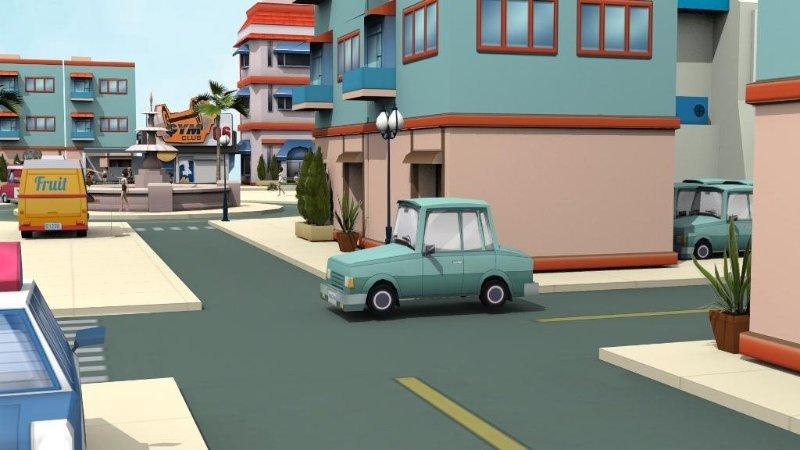 Social City - Realtime MMORPG