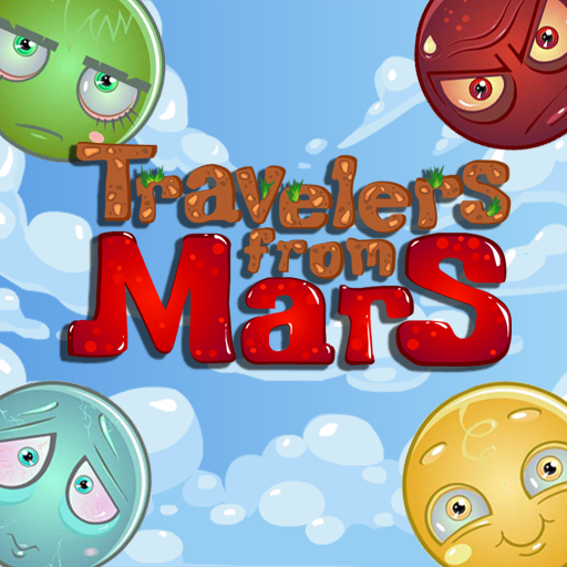 Travelers from Mars (Android)