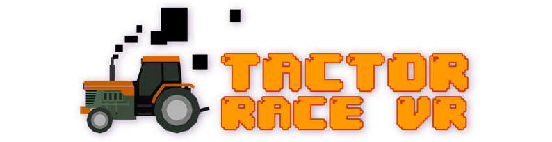 Tractor Race VR