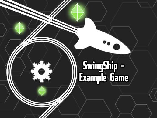 SwingShip Example Game