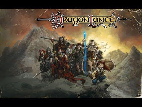 Dragonlance VR MMORPG