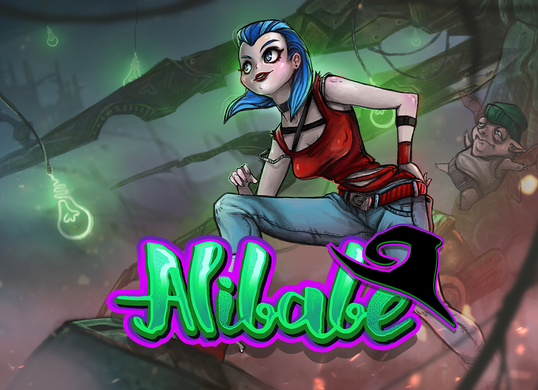 Alibabe
