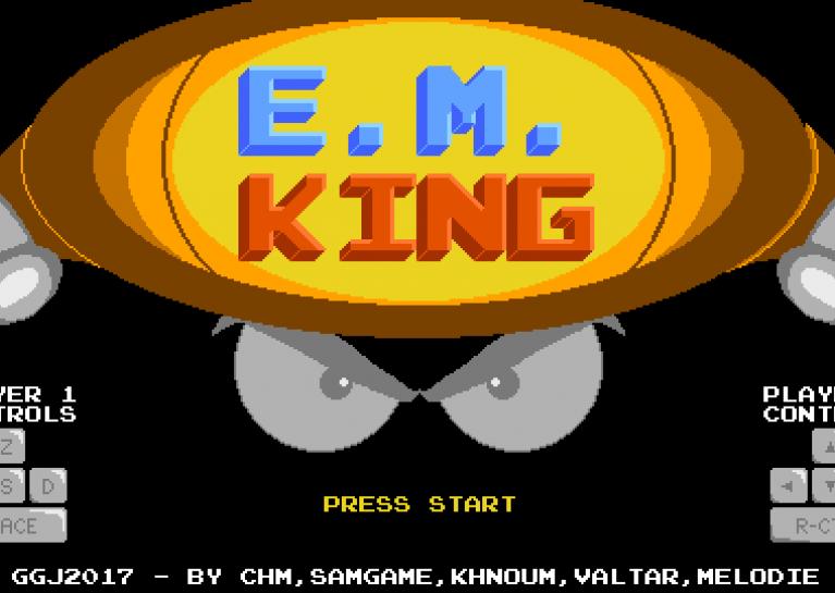E.M.King