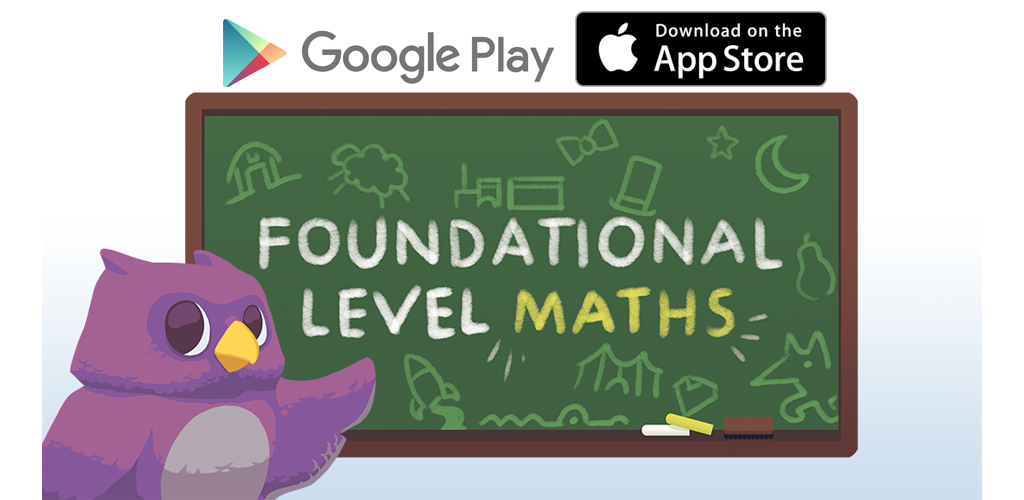 Foundational Level Maths
