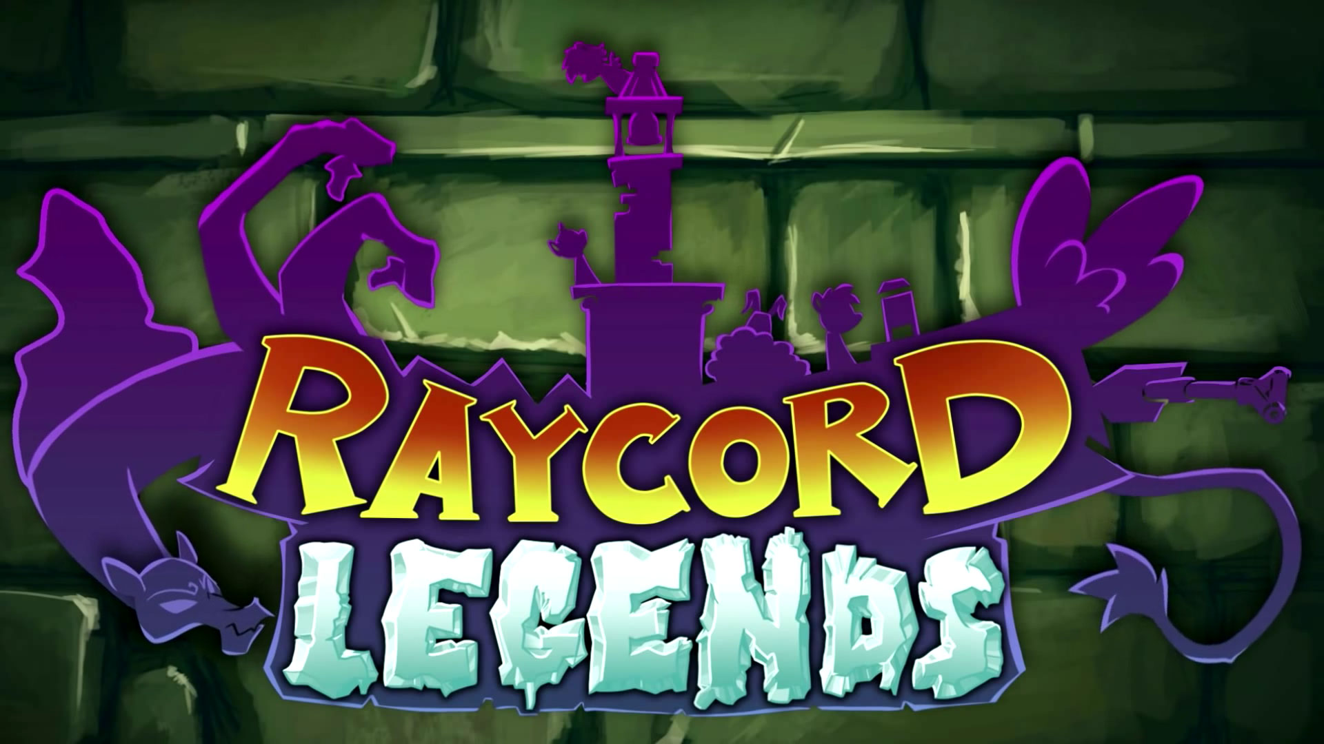 Raycord Legends