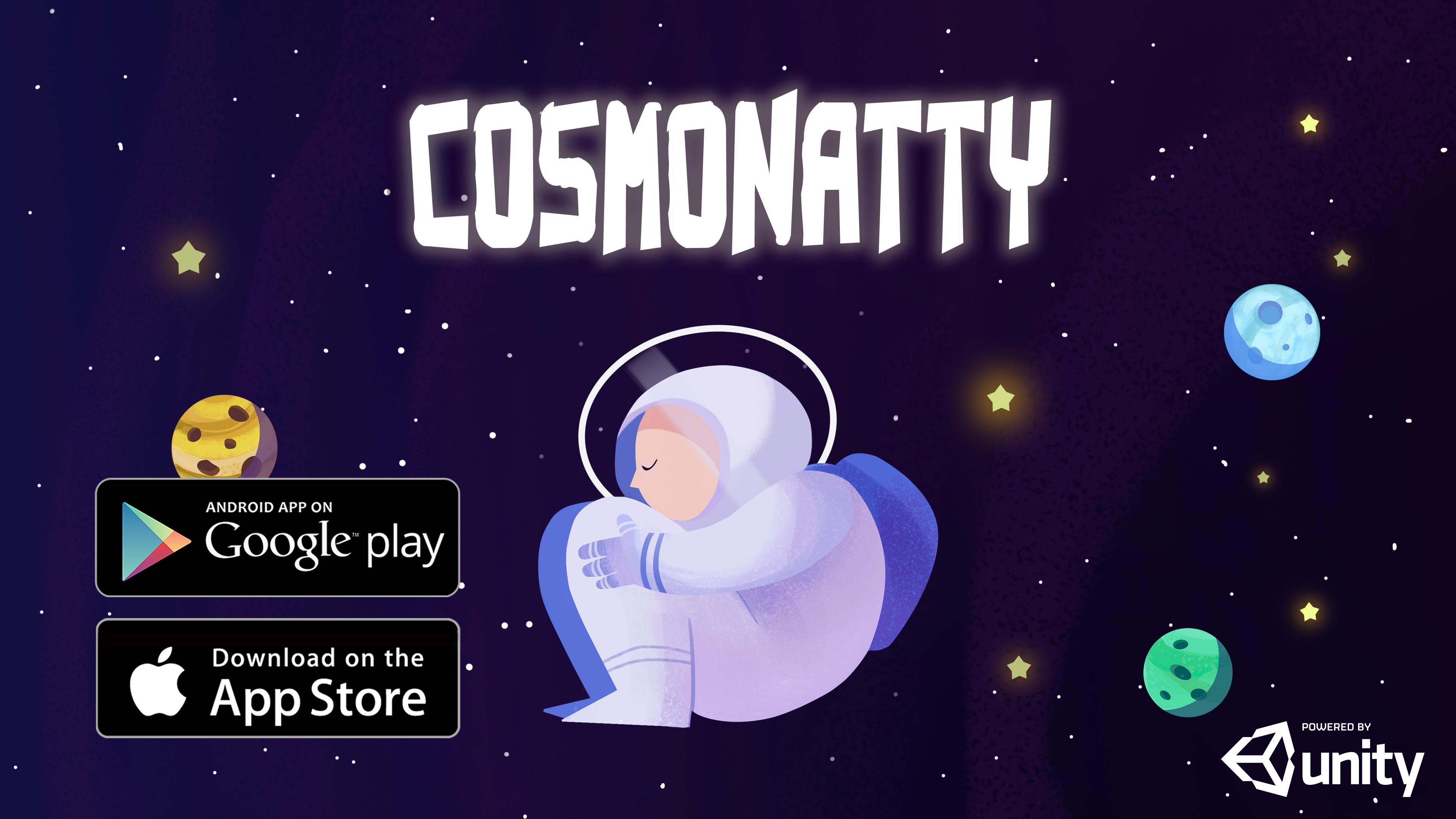 CosmoNatty