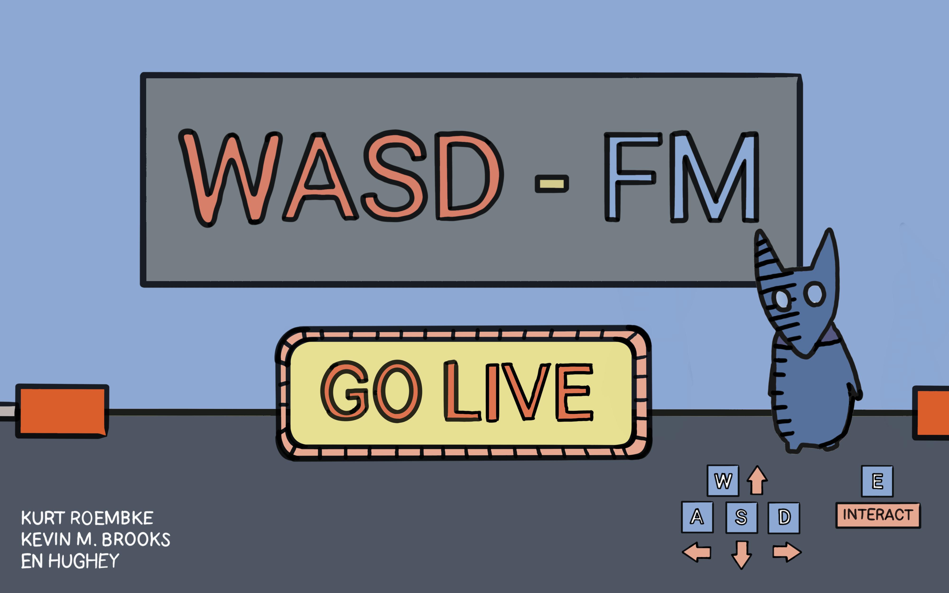 WASD-FM