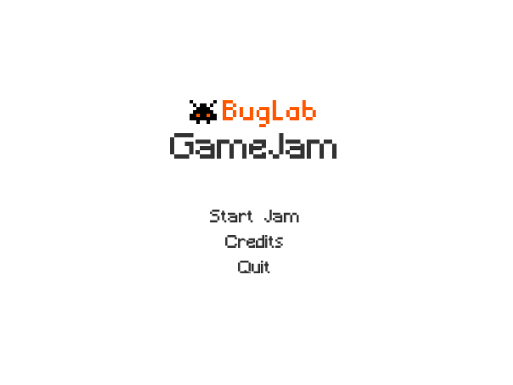 The Game Jam Game