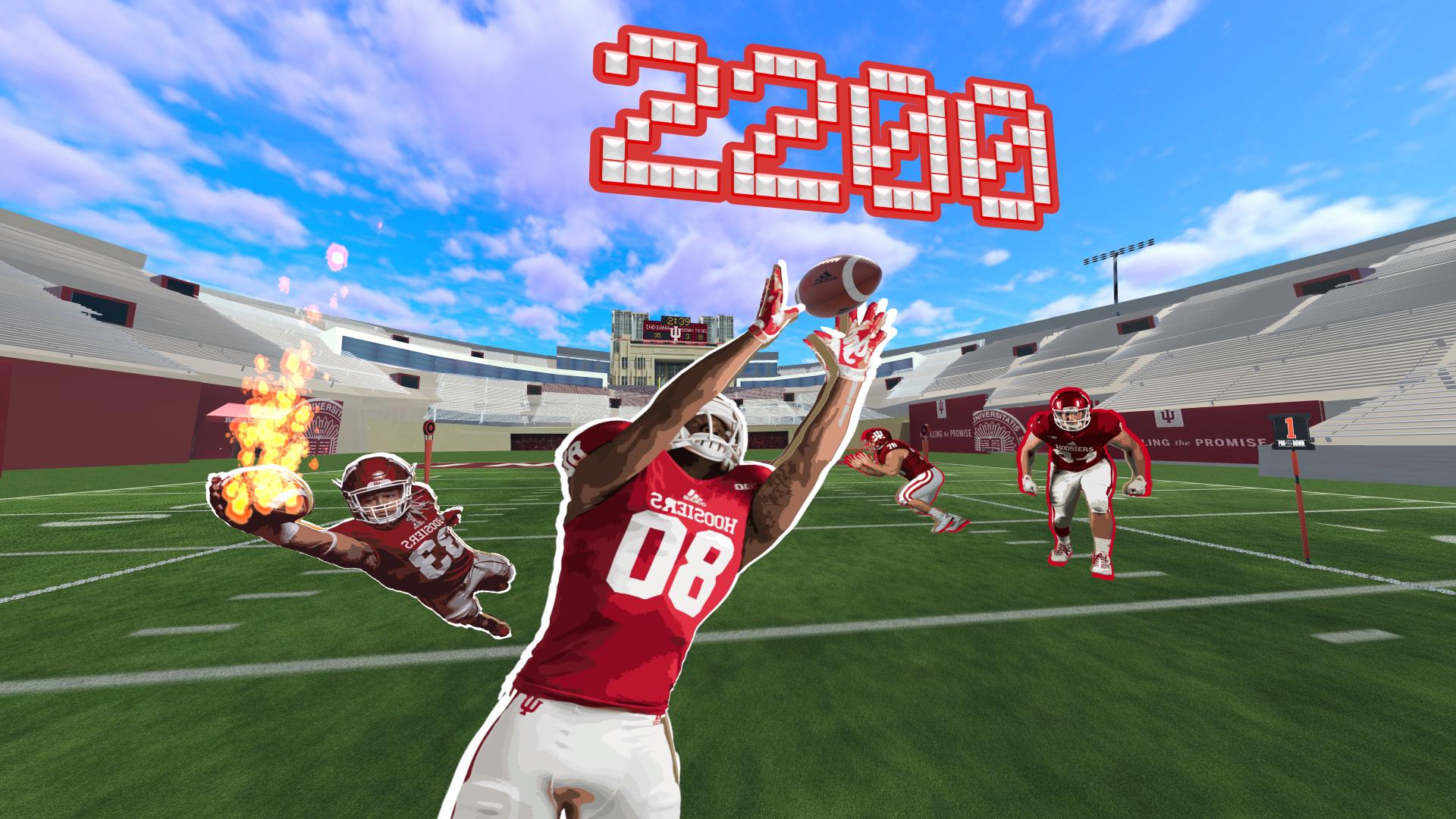 VR Football