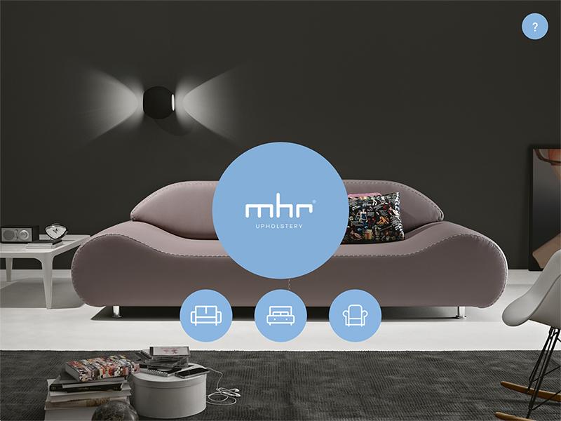 MHR App