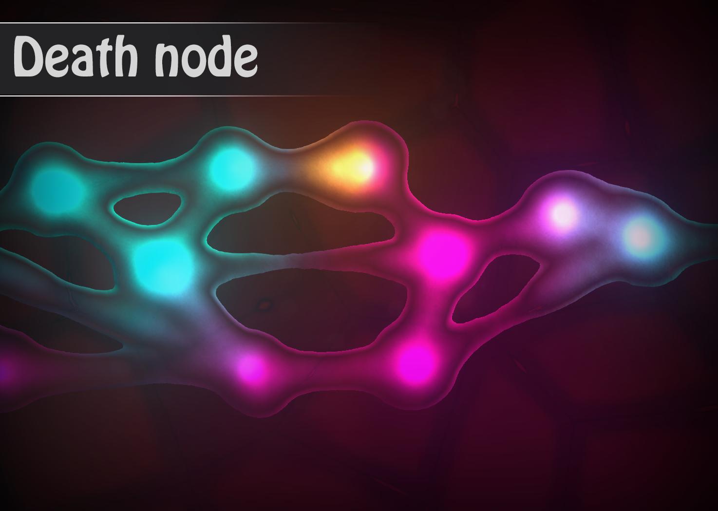 Death node - Global Game Jam 2018