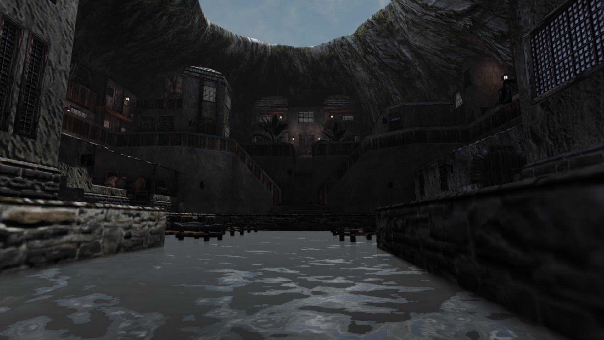 Smugglers Village
