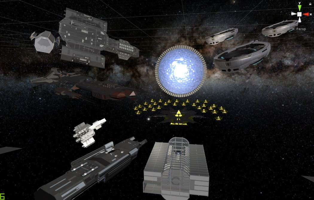 StargateVR