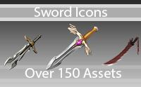 Fantasy Sword Pack