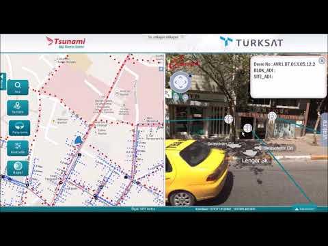 Turksat Tsunami