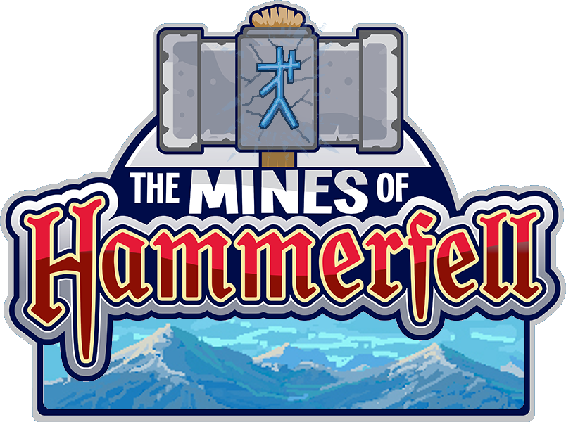 Mines of HammerFell