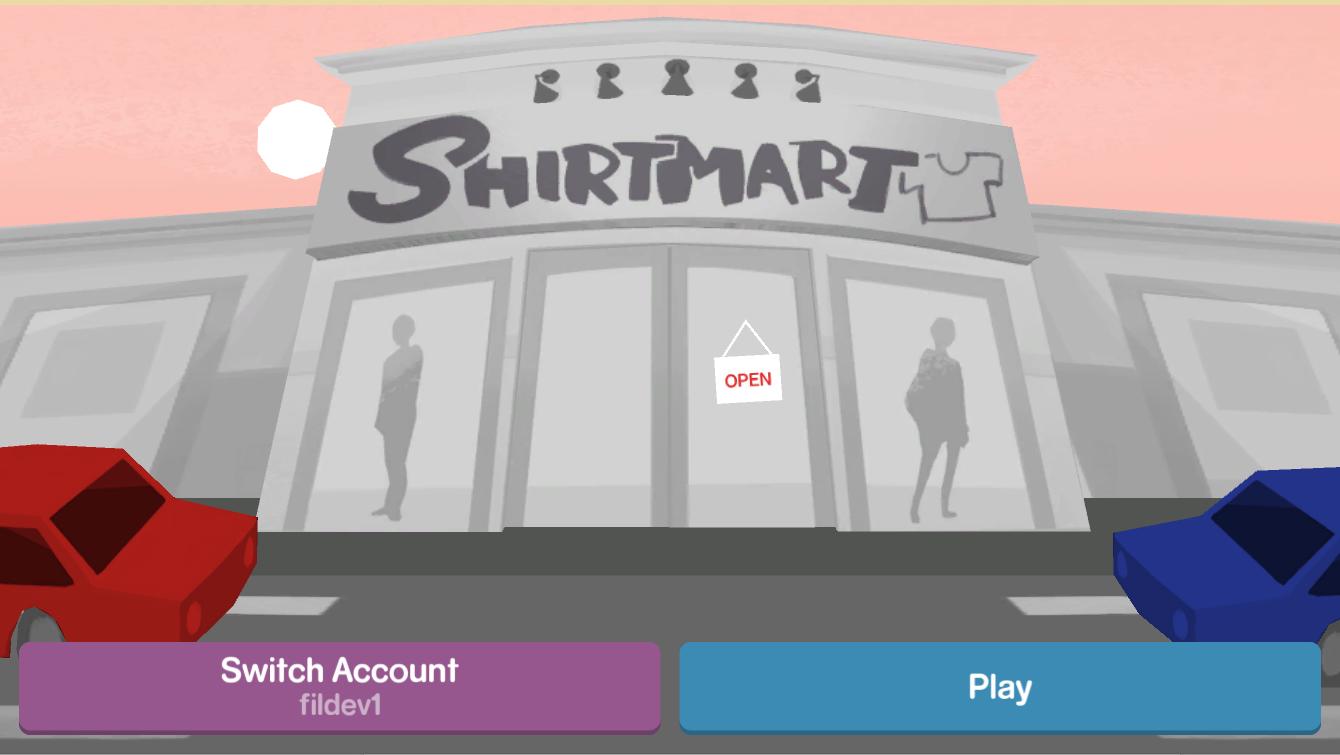 ShirtMart