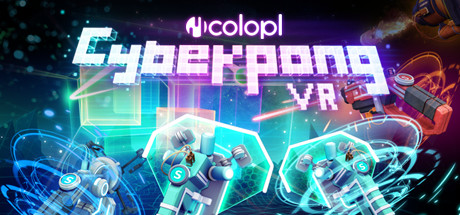 Cyberpong