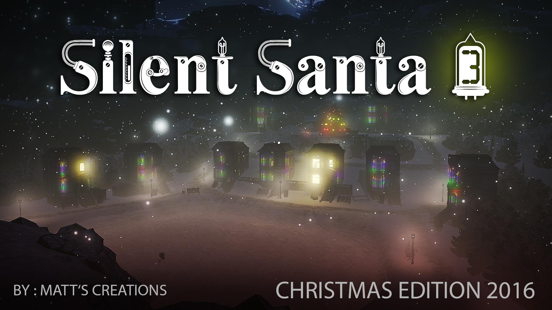 Silent Santa 3