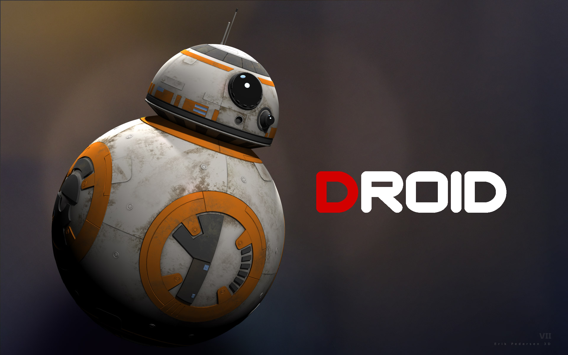 Droid o8 - (Final Submission)